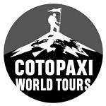 COTOPAXI WORLD TOURS logo